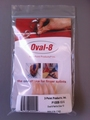 Oval-8 Finger Splint - Standard Package