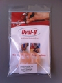 Oval-8 Finger Splint - Graduated Package