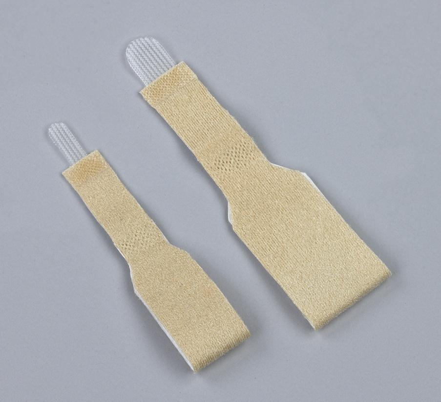 3PP Toe Loops - beige