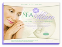 SeaAllure Nighttime Skin Firming Treatment