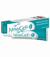Newgel+E silicone gel with Vitamine E - 30 gram